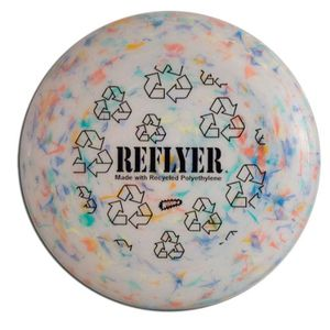 Wham-O Re-Flyer 175 Gram Recycled Frisbee Disc